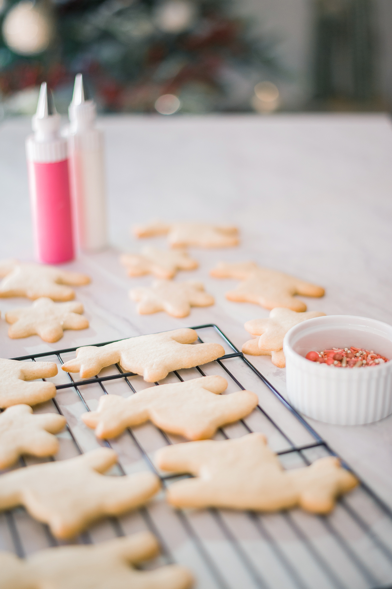 best eggless sugar cookies