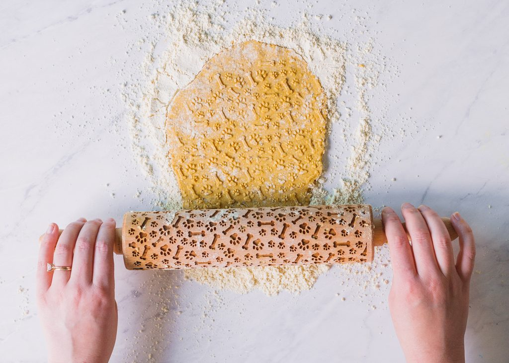 Awesome rolling pins